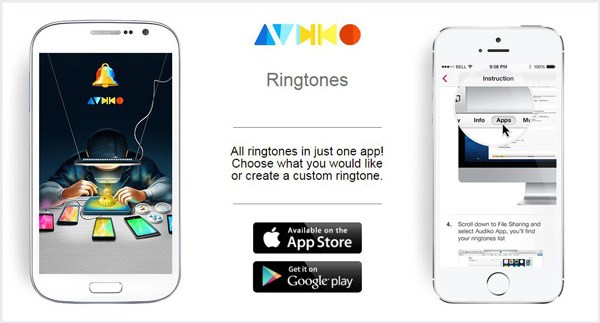 Myxer Free Ringtones App Download for