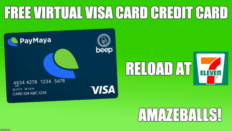 10 Free Virtual Credit Card (VCC) Providers 2018 - TechyWhale
