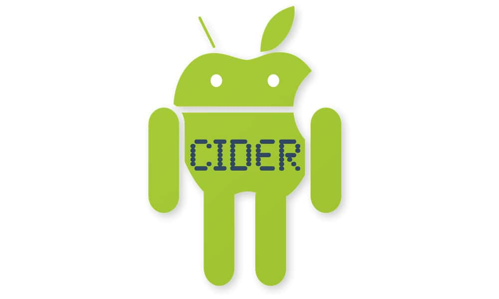Cider APK Download: Run iPhone Apps on Android - TechyWhale