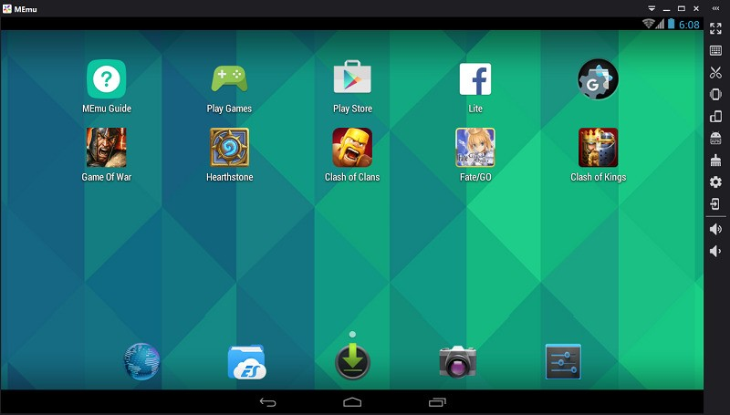 16 Best Android Emulators for Windows 10 PC [Free] - TechyWhale