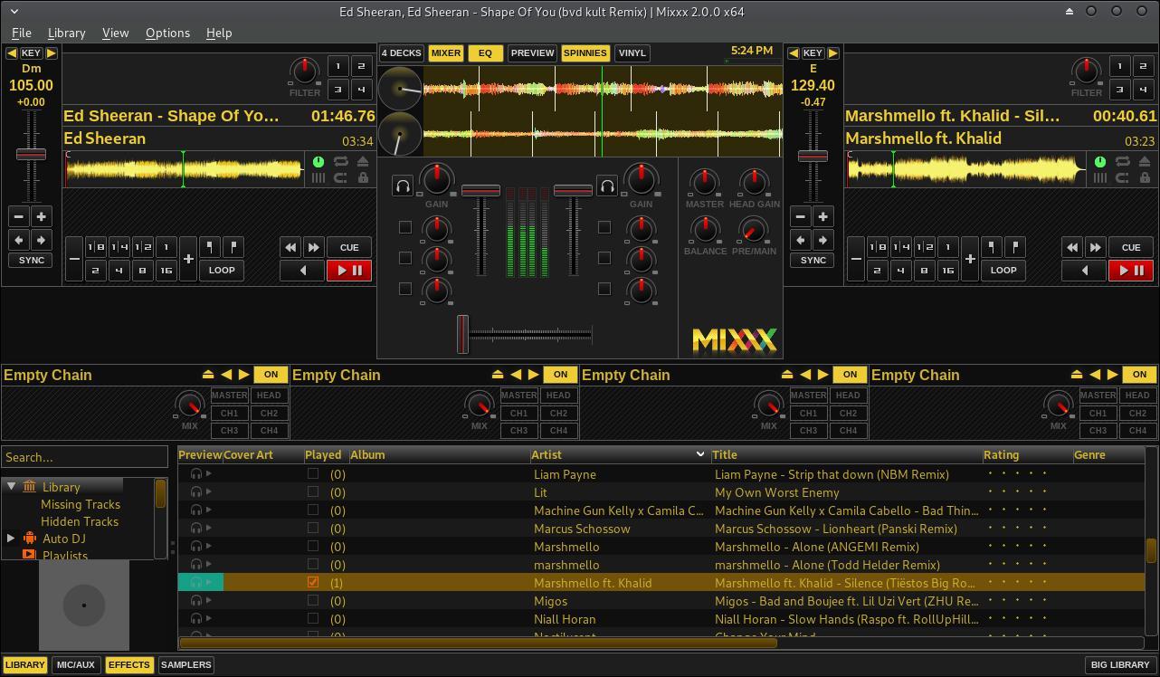 Free Best DJ Software