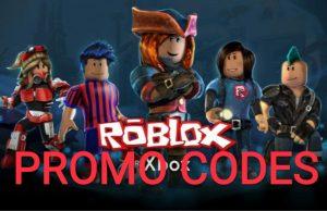 Promo codes