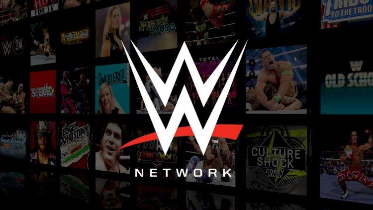 Free WWE Accounts 2021