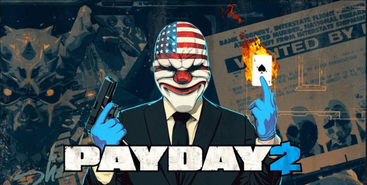Payday 2 Not Launching